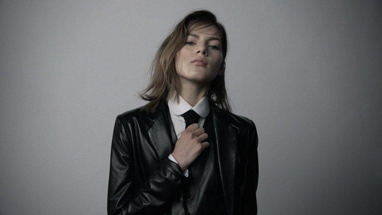 Vogue Italy - Armani